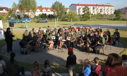 Letni Festiwal Muzyczny Gminy Pruszcz Gdański