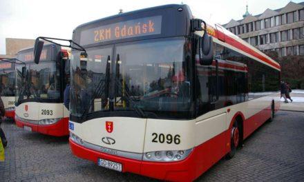 Wewnętrzna linia autobusowa