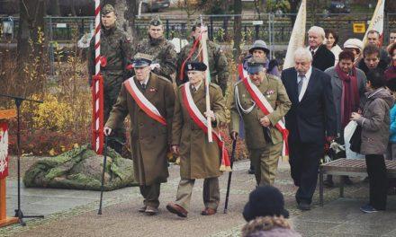 Narodowe Święto Niepodległości w Pruszczu Gdańskim