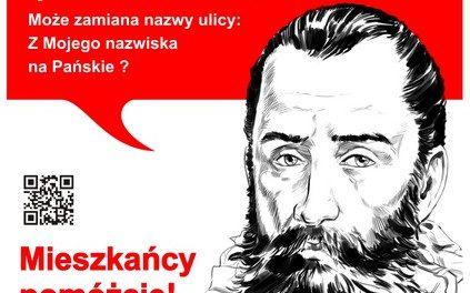 Remont ulic – pierwsza akcja Pruszczanie.pl