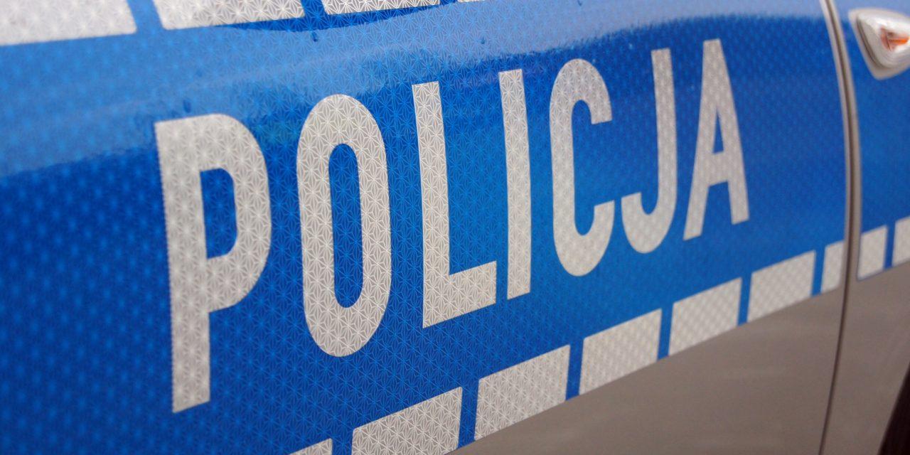 Informacje od pruszczańskiej Policji
