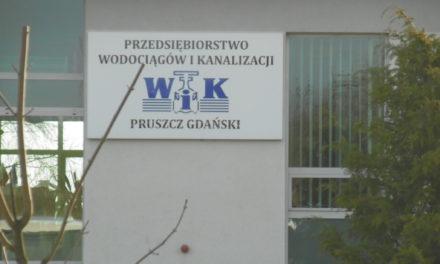 Jakość wody pitnej w Pruszczu Gdańskim