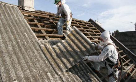 Usuwanie azbestu w Gminie Cedry Wielkie