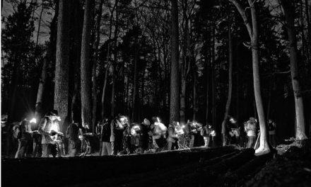 Ekstremalna Droga Krzyżowa – trasy z Pruszcza Gdańskiego