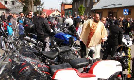 Jajcarnia 2016. Rozpoczęcie sezonu motocyklowego