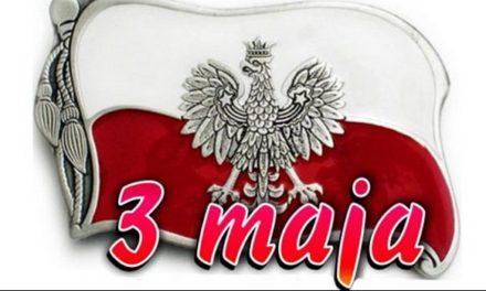 Wojewódzkie Obchody Święta 3 Maja