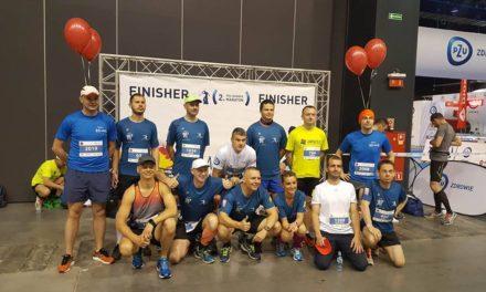Pruszcz Biega na gdańskim maratonie!