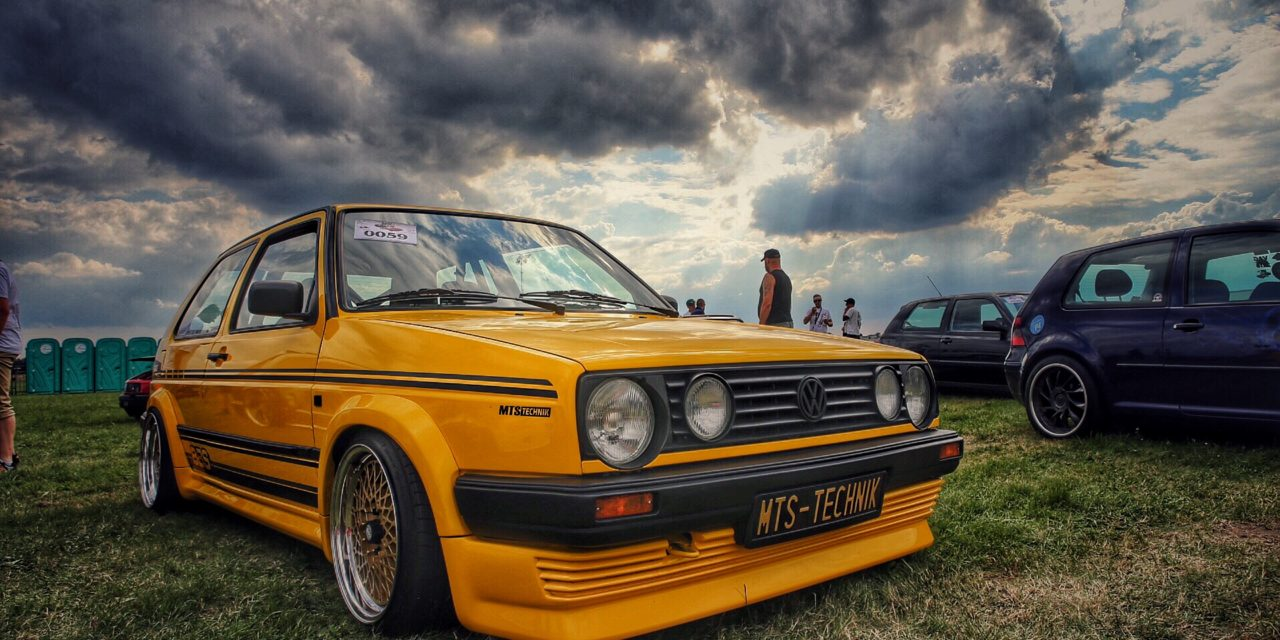 VW MANIA 2016 – Galeria