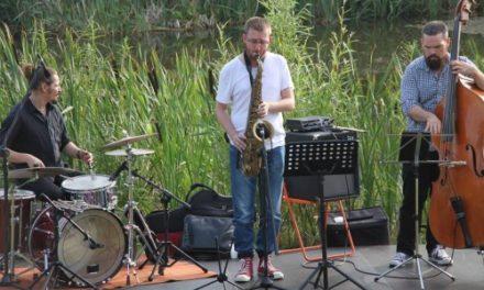 Jazz pod chmurką w Rotmance