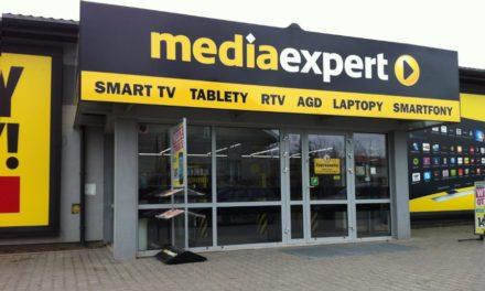 Media Expert – nowe miejsca pracy w okolicy