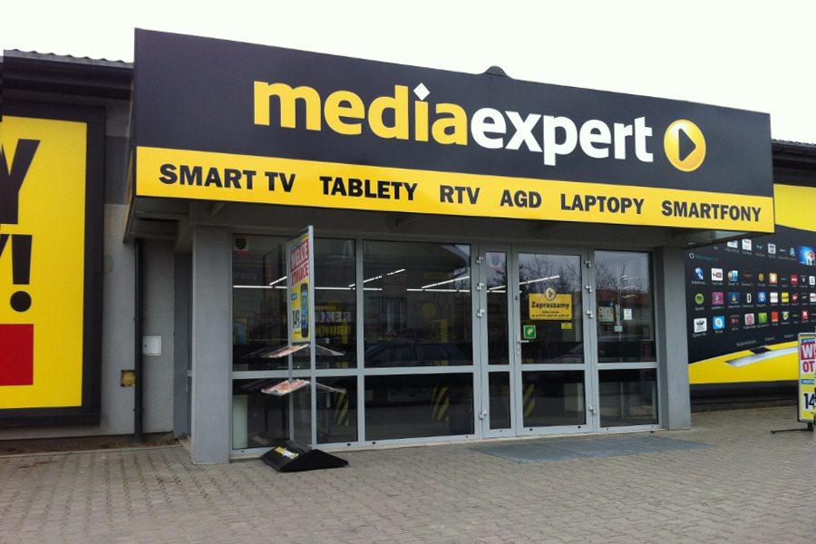 media expert nowe miejsca pracy w okolicy pruszczanie. Black Bedroom Furniture Sets. Home Design Ideas