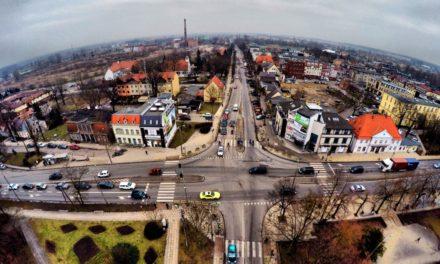 Konsultacje społeczne w sprawie przebudowy ul. Chopina