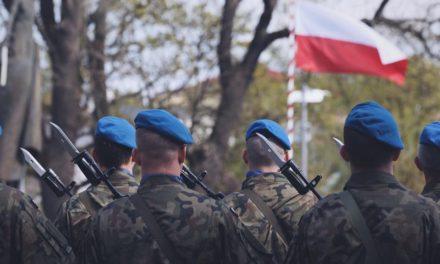 Zaproszenie na przysięgę wojskową