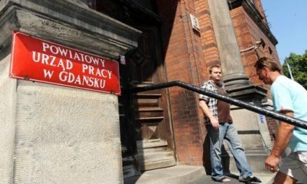 Nowe szkolenia dla bezrobotnych z powiatu gdańskiego