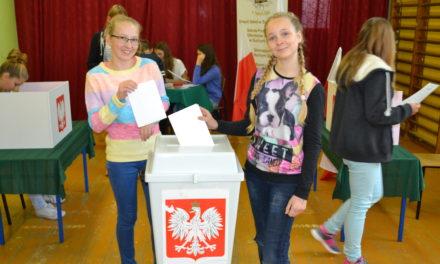 Wybory uzupełniające do  Młodzieżowej Rady Gminy w Suchym Dębie