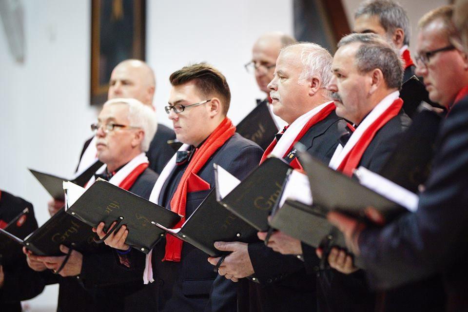 """Przed nami XV Przegląd Chórów """"Listopadowe Śpiewanie"""""""