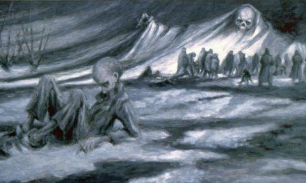 72. rocznica Marszu Śmierci