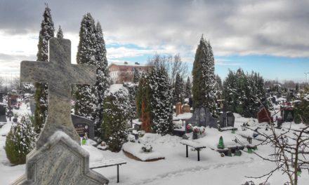 Gdzie powstanie nowy cmentarz w Pruszczu Gdańskim? Jest odpowiedź Urzędu Miasta.