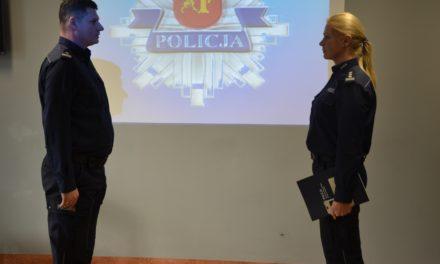 Podsumowanie 2016 roku w policji – odprawa roczna