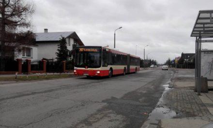 """""""Afera"""" autobusowa słynna na cały kraj"""