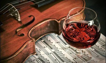 """""""Wino, kobiety i śpiew"""""""