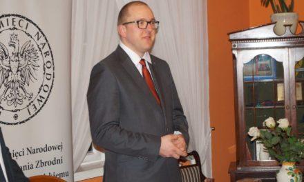 Po spotkaniu z Dr Danielem Czerwińskim