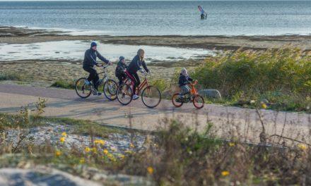 Powstanie 670 km tras rowerowych