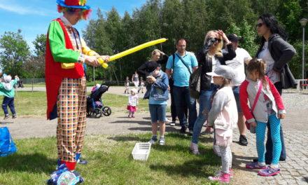 Dzień Dziecka i Święto Pieroga w Pruszczu Gdańskim