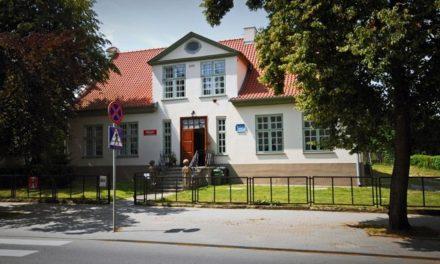 AKCJA LATO 2017 w Powiatowej i Miejskiej Bibliotece Publicznej w Pruszczu Gdańskim