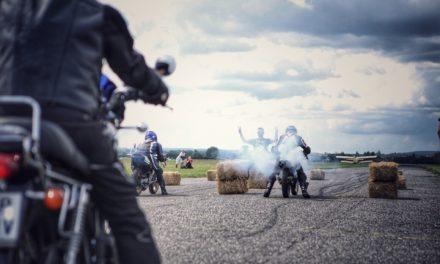 Classic Bike Festiwal w Pruszczu – Galeria