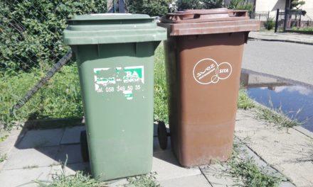 Podwyżka stawek za wywóz śmieci