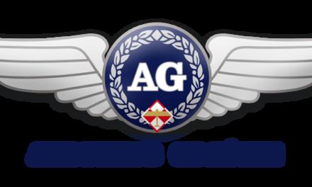 Odszedł Marek Kochanowski – b. prezes Aeroklubu Gdańskiego