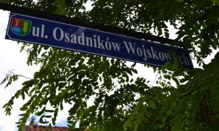 Opowieści historyka. Osadnicy wojskowi na Żuławach Gdańskich.