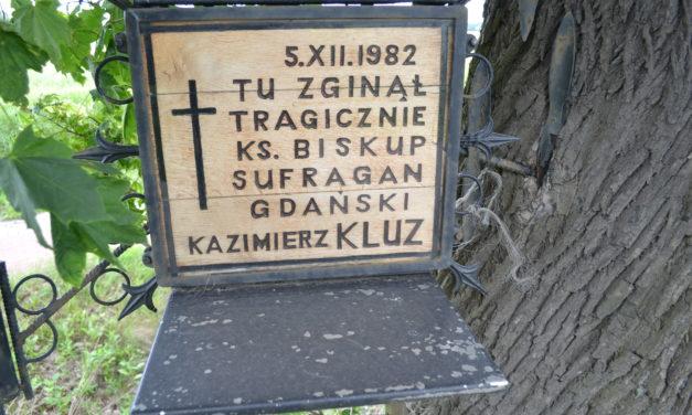 Opowieści historyka.  35 rocznica śmierci biskupa w Trutnowach.