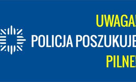 PILNE – POLICJA POSZUKUJE ŚWIADKÓW DWÓCH WYPADKÓW DROGOWYCH