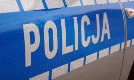 PRUSZCZ GDAŃSKI- POLICJANCI PRACOWALI NA MIEJSCU WYPADKÓW DROGOWYCH