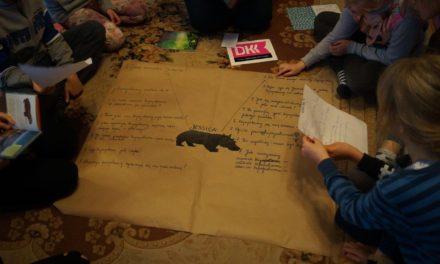 DKK dla dzieci dyskutuje….