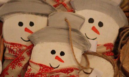 Kiermasz Świąteczny w Krzywym Kole