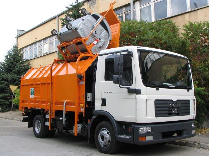Powołanie miejskiej spółki PURUM – odbiór odpadów komunalnych