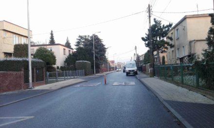 """""""Nowe"""" ulice, nowe problemy…"""