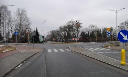Nowe nazwy rond w Pruszczu Gdańskim