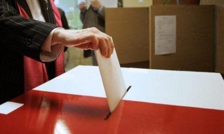 Wybory samorządowe – podział na okręgi wyborcze