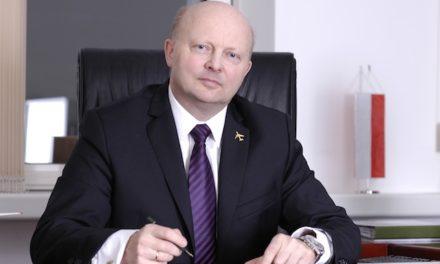 Piotr Ołowski prezesem nowej spółki miejskiej Purum