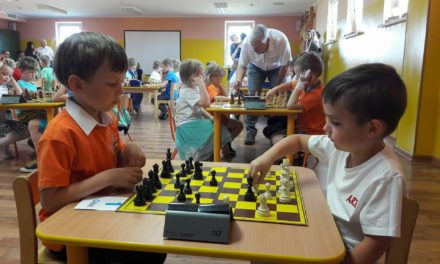 Najmłodsi mistrzowie szachów