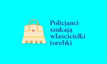 PRUSZCZGDAŃSKI – POLICJANCISZUKAJĄWŁAŚCICIELKITOREBKI