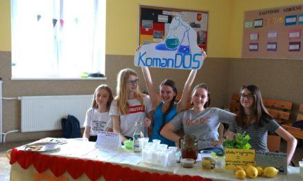 KomanDOS – edukacyjna impreza pod patronatem Kreatywnej Pedagogiki