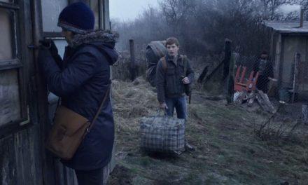 """""""Pewnego razu w listopadzie"""" – w OKSiR w Cieplewie"""