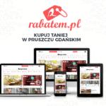 Łap Rabaty w Pruszczu Gdańskim – już działa prężnie nowy portal z gazetką