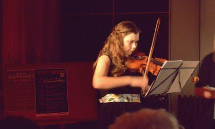 Fotorelacja z koncertu Folk Acoustic