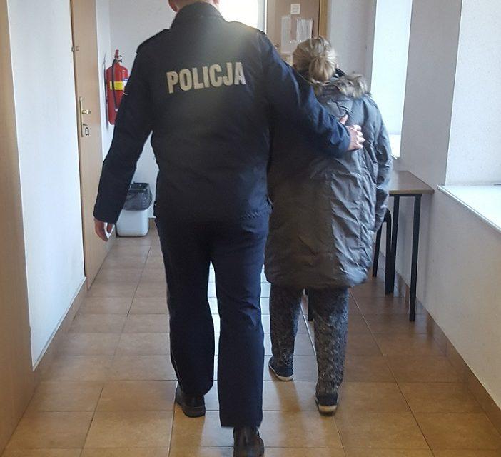 PRUSZCZGDAŃSKI-POLICJANCIZATRZYMALI64-LATKĘHANDLUJĄCĄNARKOTYKAMI